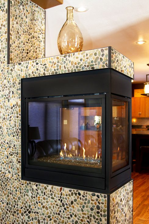 custom fireplace installation boulder co