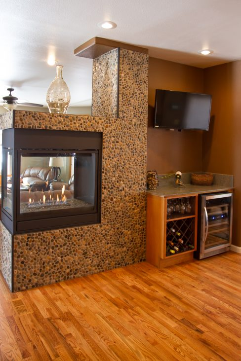 custom fireplace installer ft collins co