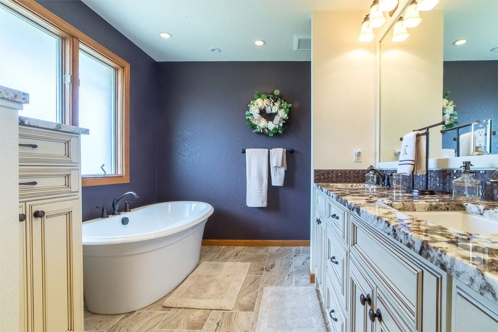 Bathroom Remodeling Contractors Berthoud CO Quality Renovations - Bathroom remodeling boulder colorado
