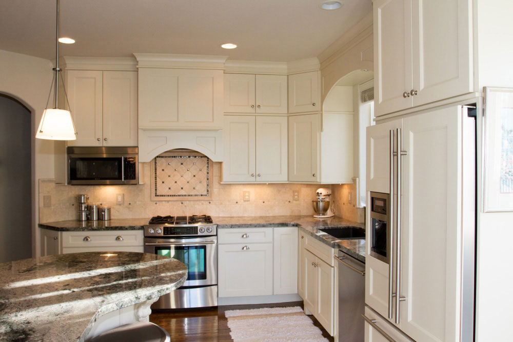Kitchen remodels quality renovations home services - Kitchen design boulder ...