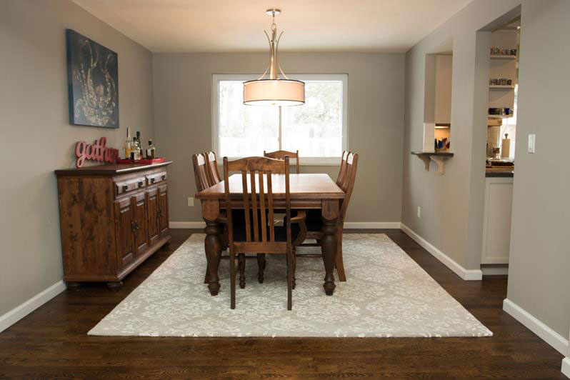 Custom Living Space Contractor Berthoud Co Quality Renovations