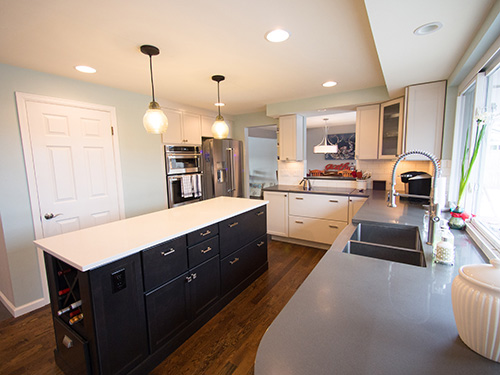 Niwot Remodeling And Roofing Contractor Quality Renovations Roofing