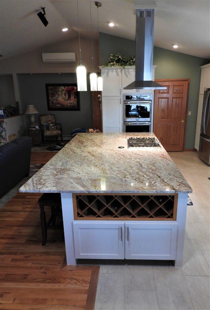Longmont Kitchen Remodel   Kitchen Remodel
